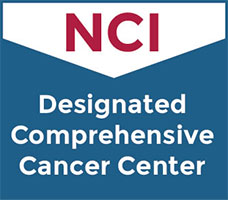 NCI Designated Cancer Center